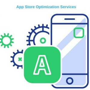 App Store Optimization Service