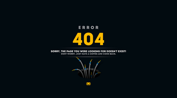 The 404 Error – How To Detect And Correct It?