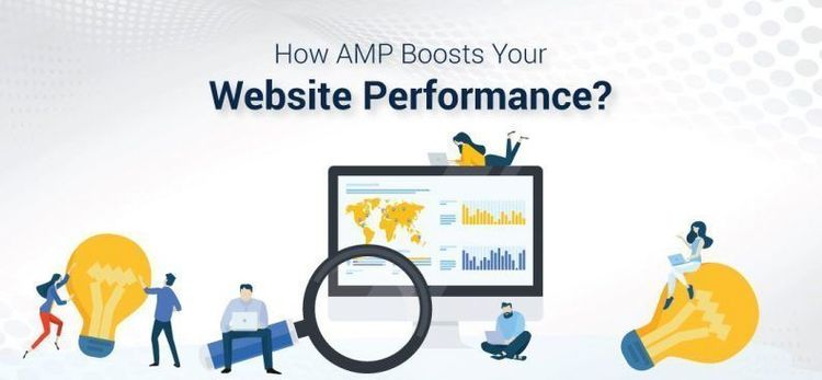 How Accelerated Mobile Pages (AMP) is Changing the Web Application Development Landscape?