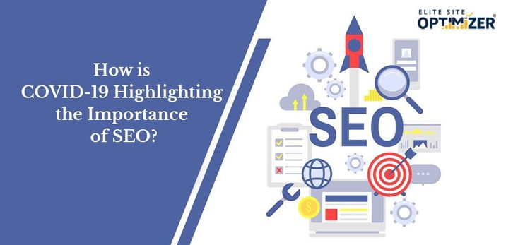 How is COVID-19 Highlighting the Importance of SEO?