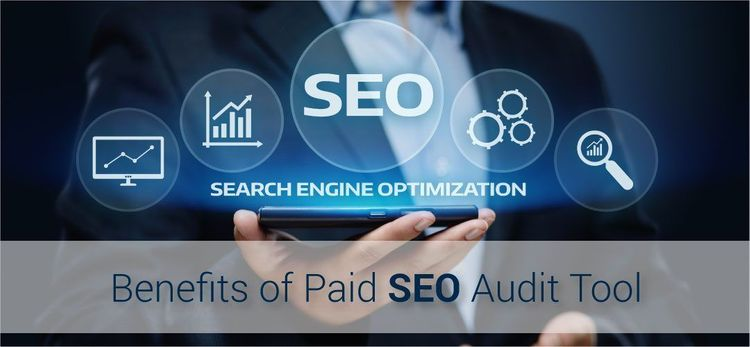 Benefits of Paid SEO Audit Tools