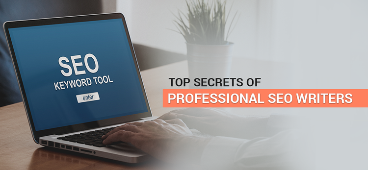 Top Secrets of Professional SEO Writers