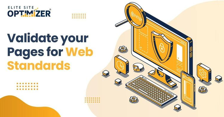 Validate Your Web Pages for W3C Standards