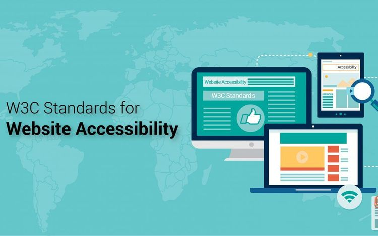 How To Make Your Website Accessible According To W3C Standards