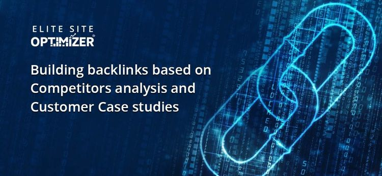 competitors analysis for backlinks