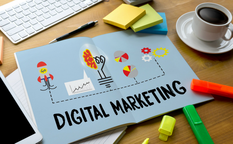 How Does SEO Drive Digital Marketing Effectively?
