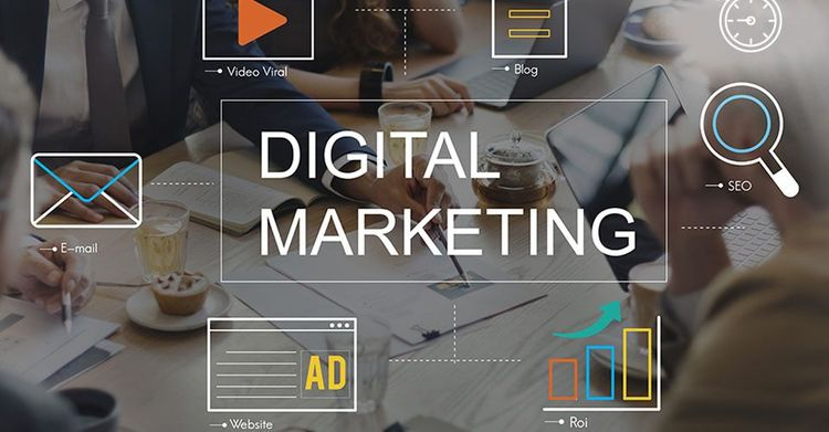 Five Ways To Improve Your Digital Marketing Campaigns