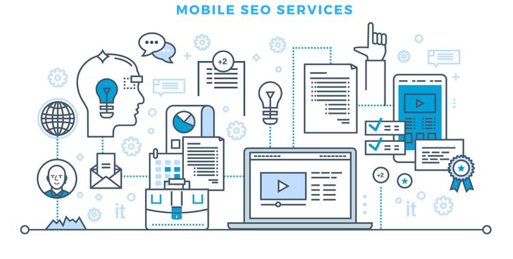 mobile seo service