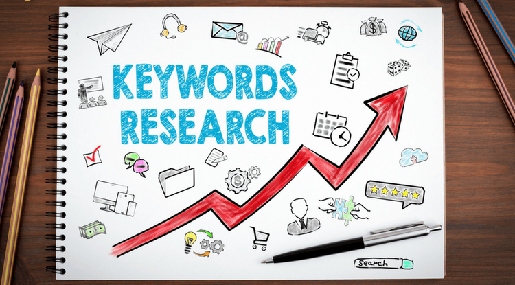A Lucrative Approach on Keyword Research