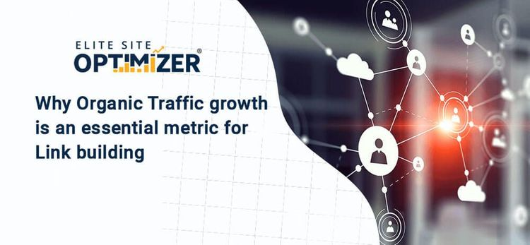 link building for organic traffic