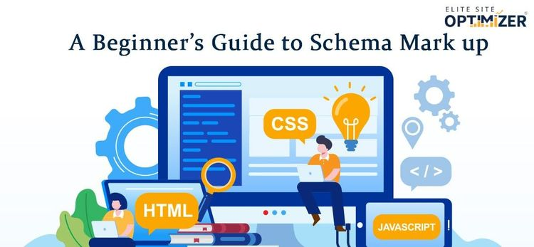 A Beginner's Guide to Schema Mark up