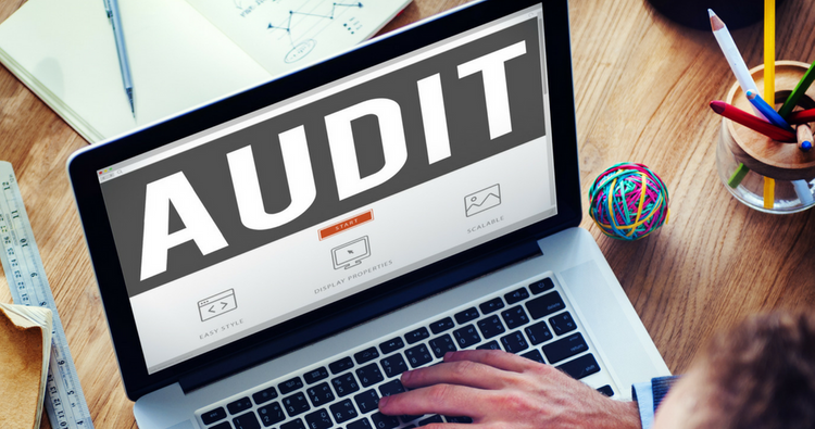 5 Steps to a Successful Website Audit