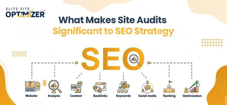 Site Audits Significant to SEO Strategy