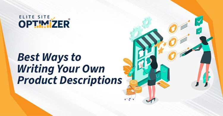 ways to writing product descriptions