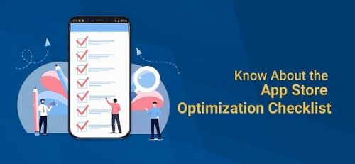 App Store Optimization Tips & Checklist