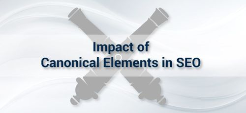 Importance Of Canonical Element In SEO | SEO Canonicalization