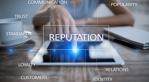 Tips for Repairing Your Company's Online Reputation