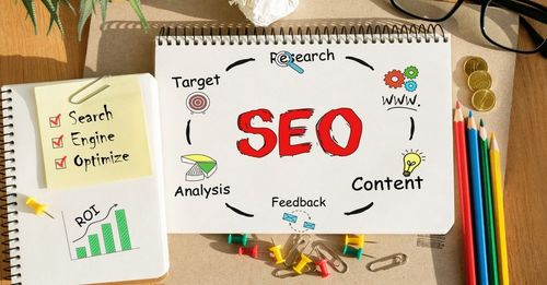Page Ranking?! Mere SEO Seems Old School… Blogging Holds The Key!