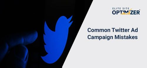 Mistakes to Avoid with Running Twitter Ad Campaign