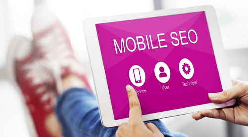 Mobile SEO 2018-The six key components