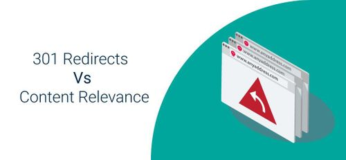 301 Redirects Can Prevent your Pages from Passing Topical Relevance