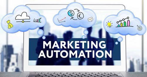 Marketing Automation – Time to Get Things Done Automatically!
