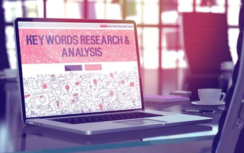 How Important is Keyword Analysis?